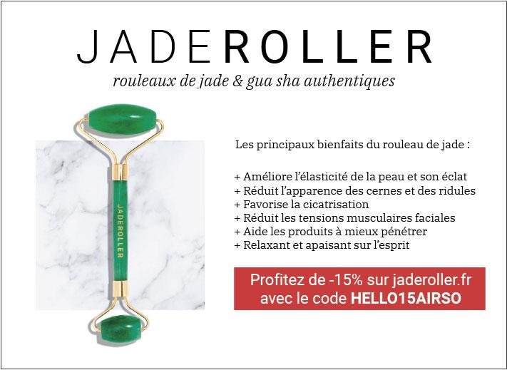 les bénéfices du rouleau de jade