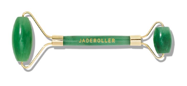 rouleau de jade de la marque jade roller